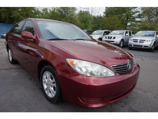 2006 toyota camry le v6 4dr sedan in brockton ma. Black Bedroom Furniture Sets. Home Design Ideas