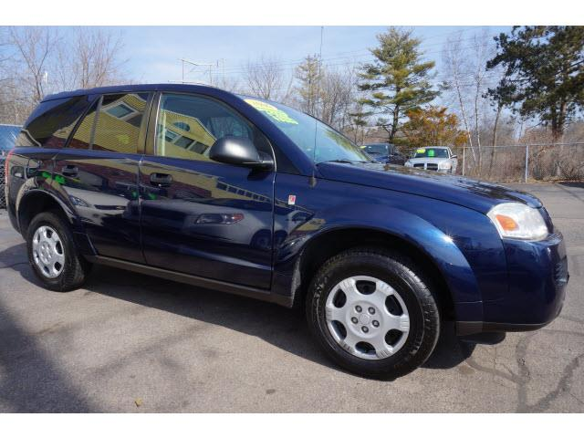 2006 saturn vue 4dr suv w  manual in brockton ma absolute auto sales 2006 saturn vue owners manual pdf 2006 saturn vue owner's manual free