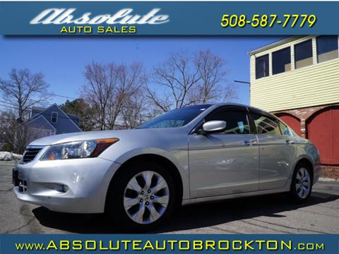 Best Used Cars Under  In Brockton Ma