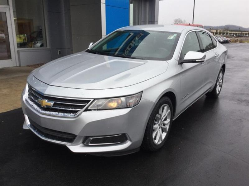 2016 chevrolet impala for sale in wisconsin. Black Bedroom Furniture Sets. Home Design Ideas
