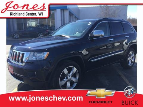 2011 Jeep Grand Cherokee for sale in Richland Center, WI