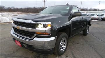 2017 Chevrolet Silverado 1500 for sale in Richland Center, WI