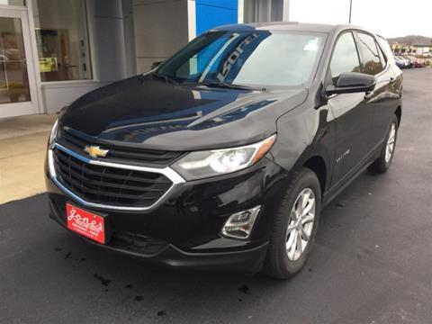 2018 Chevrolet Equinox for sale in Richland Center, WI