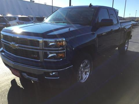 2015 Chevrolet Silverado 1500 for sale in Richland Center, WI