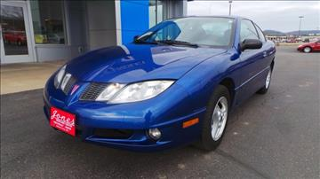 2005 Pontiac Sunfire for sale in Richland Center, WI