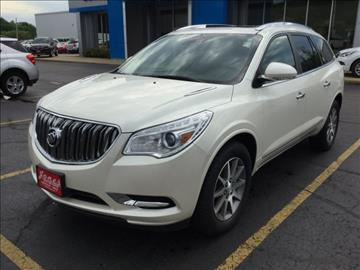 2014 Buick Enclave for sale in Richland Center, WI