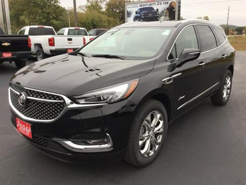 2018 Buick Enclave for sale in Richland Center, WI