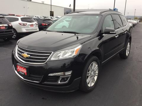 2013 Chevrolet Traverse for sale in Richland Center, WI