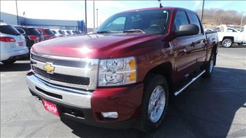 2009 Chevrolet Silverado 1500 for sale in Richland Center, WI