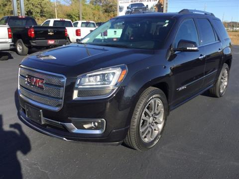 2014 GMC Acadia for sale in Richland Center, WI