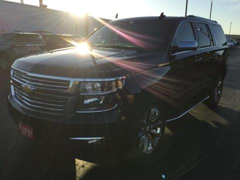 2015 Chevrolet Tahoe for sale in Richland Center, WI
