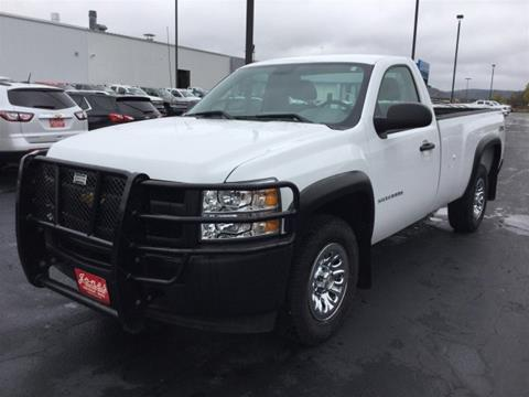 2012 Chevrolet Silverado 1500 for sale in Richland Center, WI