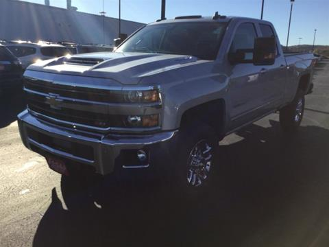 2018 Chevrolet Silverado 2500HD for sale in Richland Center, WI