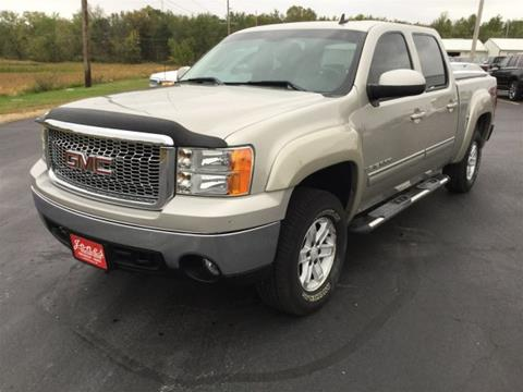 2007 GMC Sierra 1500 for sale in Richland Center, WI