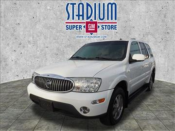 2006 Buick Rainier for sale in Salem, OH