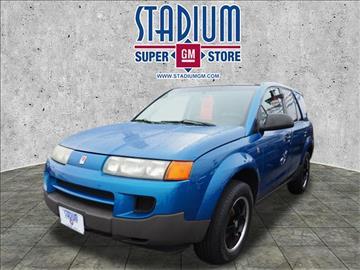 2004 Saturn Vue for sale in Salem, OH