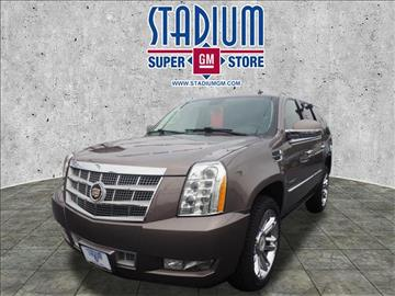 2013 Cadillac Escalade for sale in Salem, OH