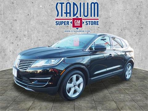 2016 Lincoln MKC for sale in Salem, OH
