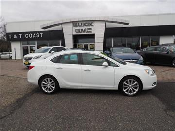 2013 Buick Verano for sale in Sea Girt, NJ