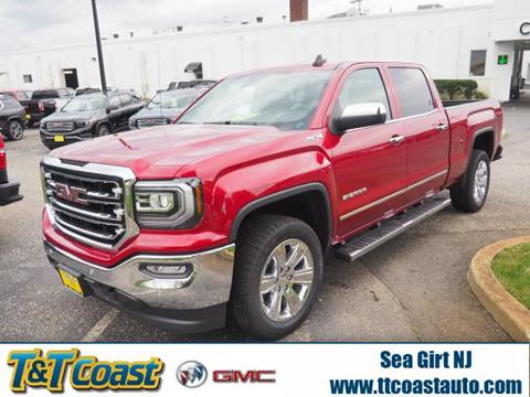 2018 GMC Sierra 1500 for sale in Sea Girt, NJ