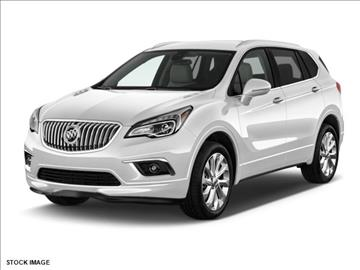 2017 Buick Envision for sale in Sea Girt, NJ