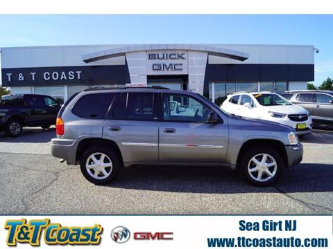 2009 GMC Envoy for sale in Sea Girt, NJ