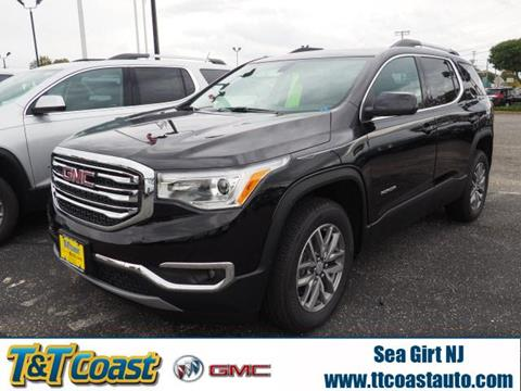 2018 GMC Acadia for sale in Sea Girt, NJ