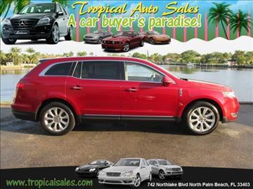 John Deery Cedar Falls >> Lincoln MKT For Sale - Carsforsale.com