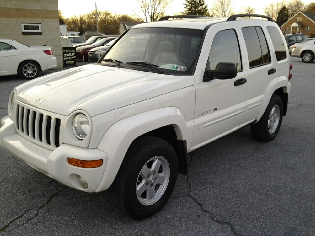 2002 jeep liberty limited 4dr 4wd suv in shoemakersville pa perry 2002. Cars Review. Best American Auto & Cars Review
