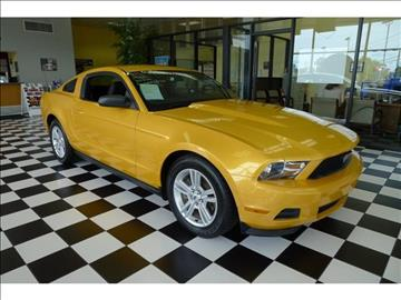 2012 Ford Mustang for sale in Meriden, CT