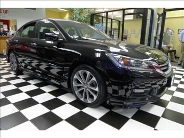 2014 Honda Accord for sale in Meriden, CT