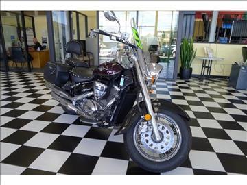 2012 Suzuki VL800 for sale in Meriden, CT