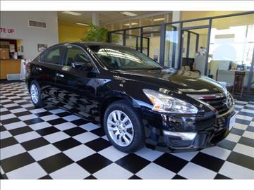 2014 Nissan Altima for sale in Meriden, CT
