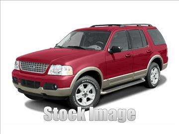 2004 Ford Explorer for sale in Enterprise, AL