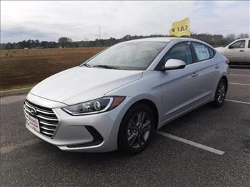 2017 Hyundai Elantra for sale in Enterprise, AL