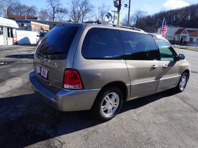 2004 Ford Freestar Limited 4dr Mini Van In Rockaway NJ