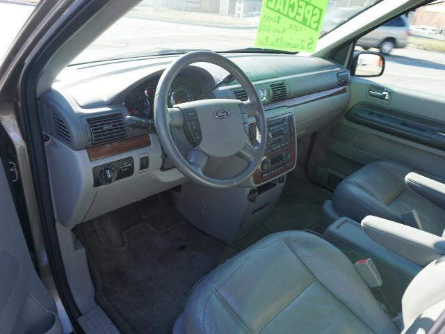 2004 Ford Freestar Limited 4dr Mini Van In Rockaway NJ