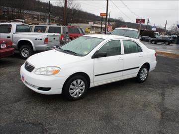 2007 Toyota Corolla for sale in Rockaway, NJ