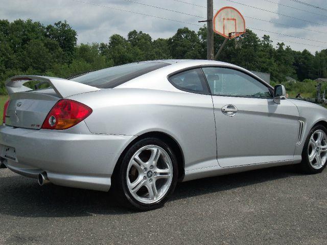 2004 Hyundai Tiburon Gt V6 For Sale In Ludlow Springfield