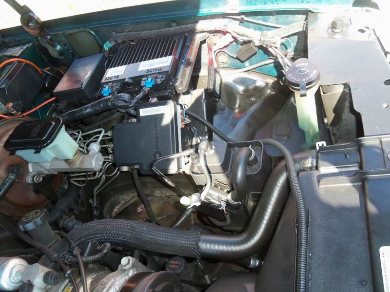1998 Chevrolet C/K 1500 Series 2dr C1500 Silverado Extended Cab SB - Ludlow MA