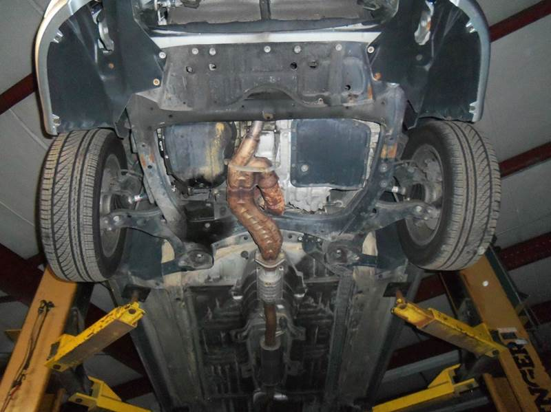 2004 Toyota Avalon XLS 4dr Sedan w/Bucket Seats - Ludlow MA