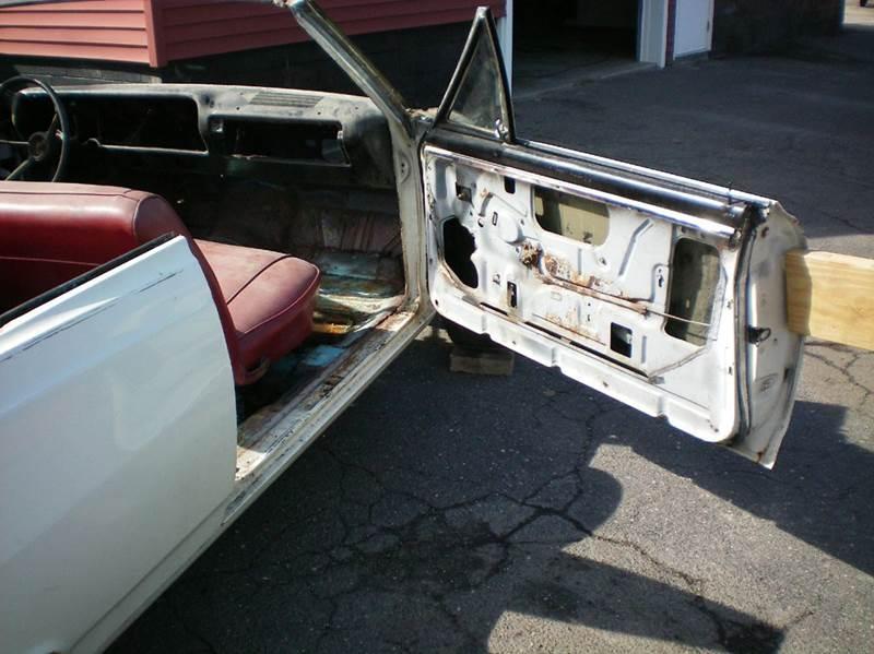 1965 Chevrolet Chevelle  - Ludlow MA