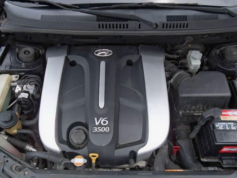2006 Hyundai Santa Fe AWD Limited 4dr SUV - Ludlow MA