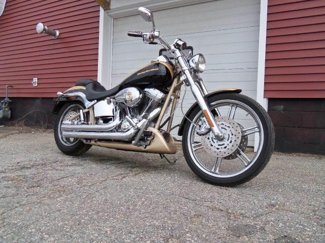2003 Harley-Davidson Screamin Eagle Duece SCREAMING EAGLE ...
