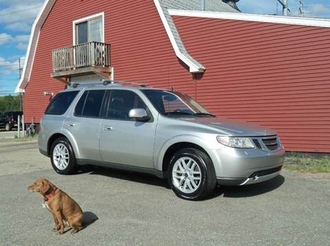 2006 Saab 9-7X for sale in Ludlow, MA