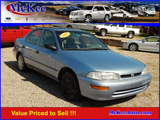 1995 Geo Prizm for sale in PERRY IA