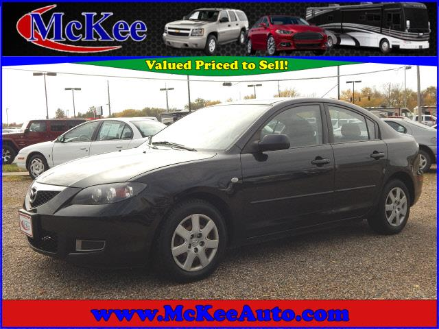 Sedan for sale in perry ia for Mckee motors des moines