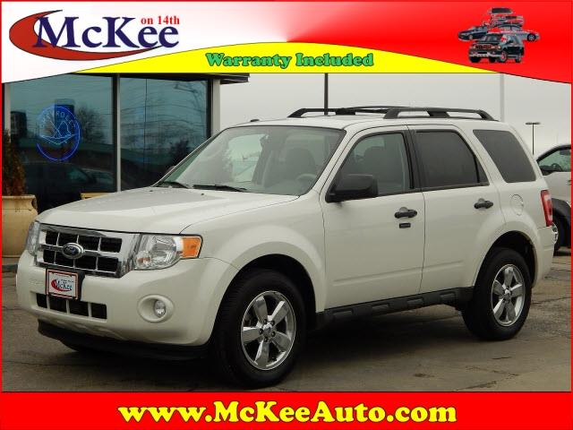 Ford for sale in perry ia for Mckee motors des moines