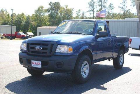 2008 ford ranger for sale virginia. Black Bedroom Furniture Sets. Home Design Ideas