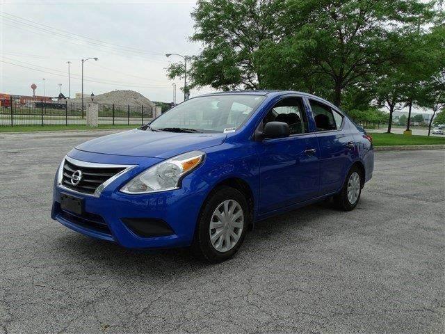Nissan Versa For Sale In Chicago Il Carsforsale Com